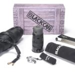 EURO Blackcan Heated Camping Mat Included