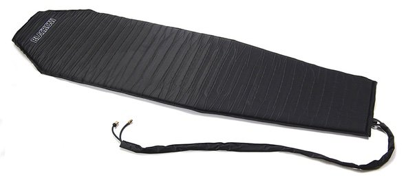 EURO Blackcan Heated Camping Mat System
