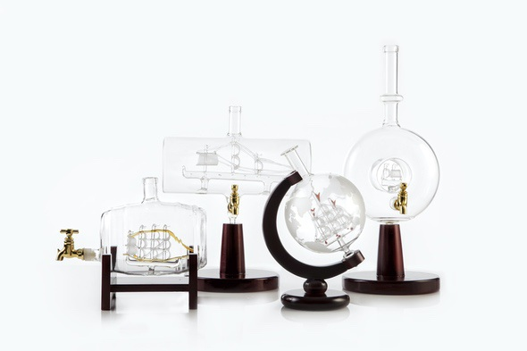 Prestige Decanters Collection