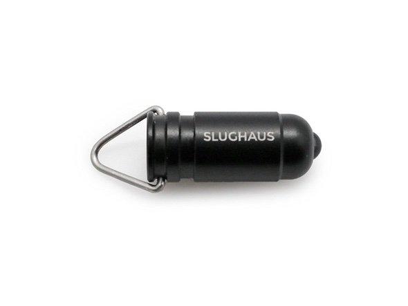 Slughaus World's Smallest LED Flashlight