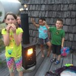 Wood Pellet Products Lil Timber Pellet Heater Marshmallows