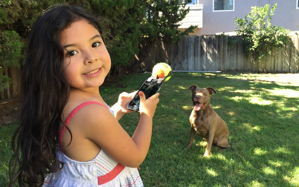 Pooch Selfie Dog Selfie Stick 5