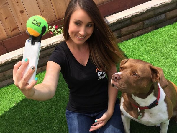 Pooch Selfie Dog Selfie Stick 6