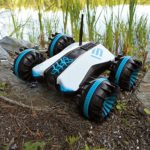 Rover Land and Sea RC Amhibious Car 3