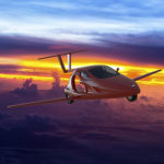 Samson Switchblade Flying Car 4