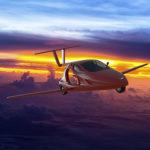 Samson Switchblade Flying Car 4