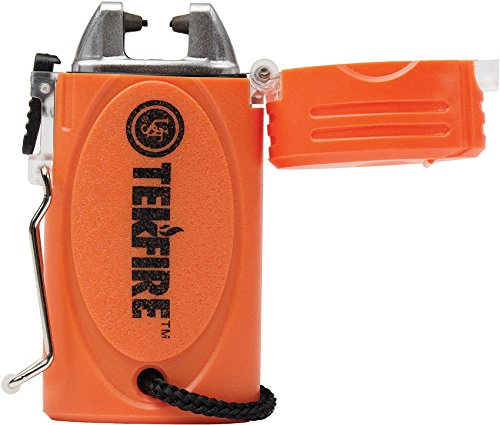 TekFire Electric Lighter