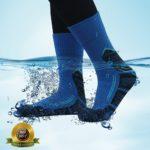 Waterproof Socks In Water
