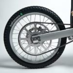 Cake Kalk Electric Bike Rear Tire