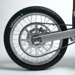 Cake Kalk Electric Bike Rear Tire