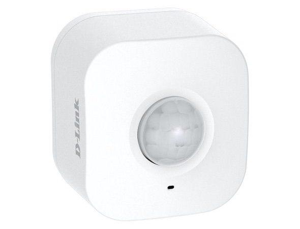 D-Link DCH-S150 Wi-Fi Motion Sensor Detctor Front