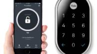 Nest X Yale Lock App