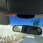 Pemenol Wireless Vehicle Backup Sensor System LED Display
