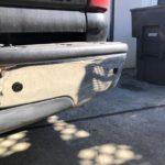 Pemenol Wireless Vehicle Backup Sensor System On Bumper