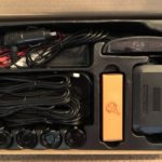 Pemenol Wireless Vehicle Backup Sensor System Whats Included