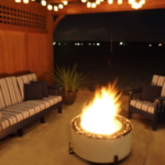 Breeo Smokeless Fire Pit Luxeve Patio