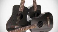Klos Carbon Fiber Travel Guitar 3