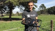 Skydio R1 Autonomous Flying Camera