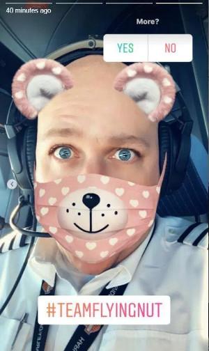 snapchat-pilot