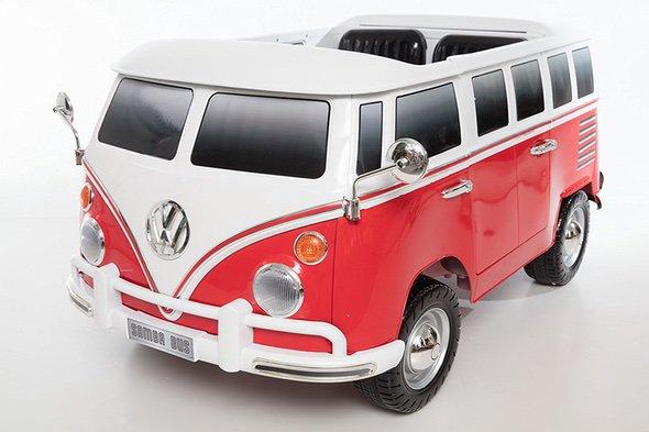 Beyond Infinity Volkswagen VW T1 Bus Van Front Angle