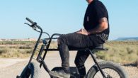 Coast Cycles Buzzraw Stealth E1000 Electric Bike 37