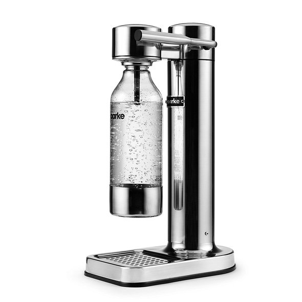 AARKE Premium Carbonator Sparklling Water Maker 1