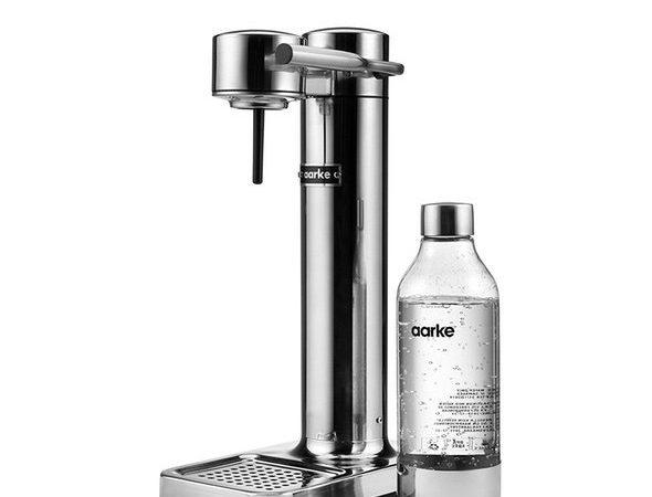 AARKE Premium Carbonator Sparklling Water Maker 2