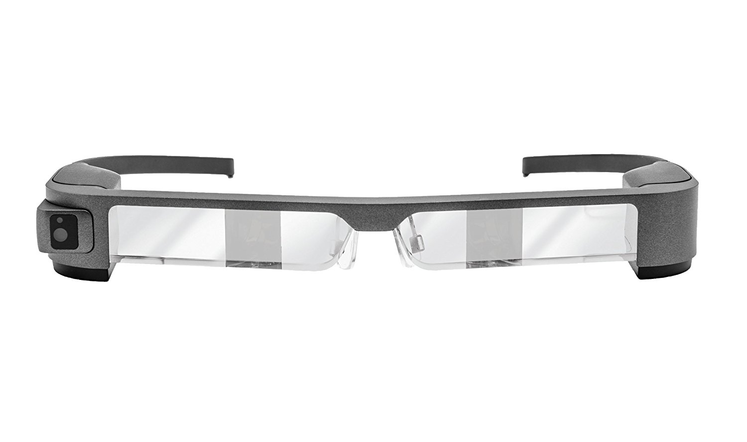 Epson Moverio BT-300FPV Smart Glasses For DJI Front