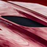 Aston Martin DBS Superleggera Hood