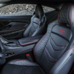 Aston Martin DBS Superleggera Seats