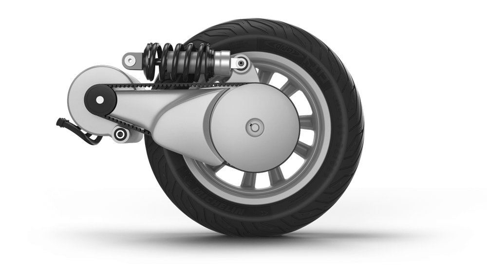 Bolt Mobility AppScooter Motor