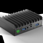 CompuLab MintBox Mini 2 Ports