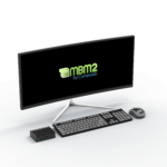 CompuLab MintBox Mini 2 With Keyboard