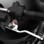 Ethec Electric Motorcycle Handlebar