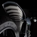Ethec Electric Motorcycle Rear Tire
