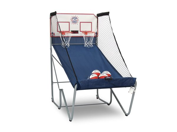 Pop-A-Shot Dual Basketball Arcade Game 1