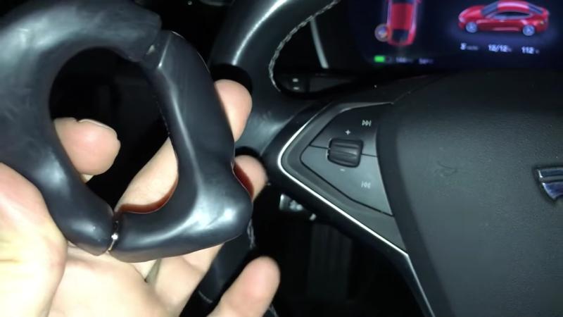 Tesla Autopilot Buddy