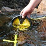Waterlily Turbine Charger Water Wind USB Turbine 5