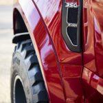 DEFCO BA350 Super Giant Ford Raptor Flared Fenders