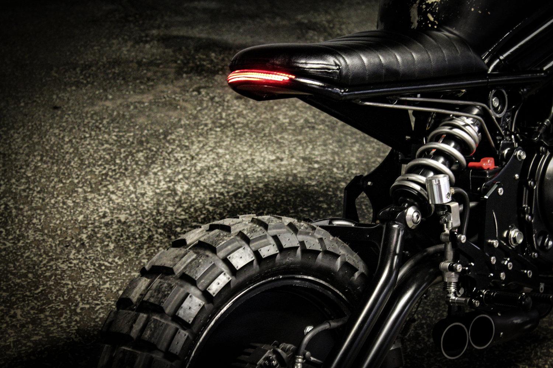Droog Moto 12 Motorcycle 2
