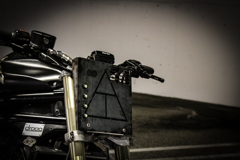 Droog Moto 12 Motorcycle 4