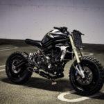Droog Moto 12 Motorcycle 6