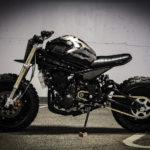 Droog Moto 12 Motorcycle 7