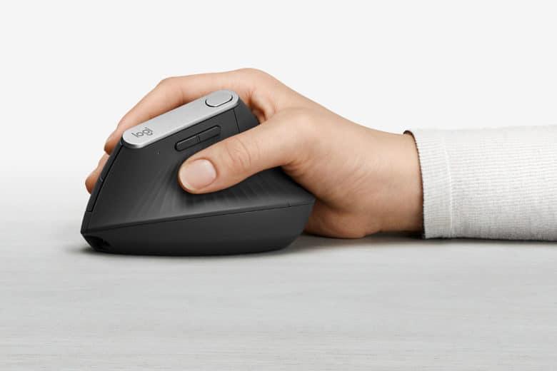 Logitech MX Vertical Mouse Ergonomic 1