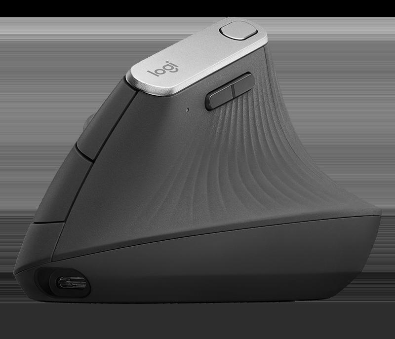 Logitech MX Vertical Mouse Ergonomic 4