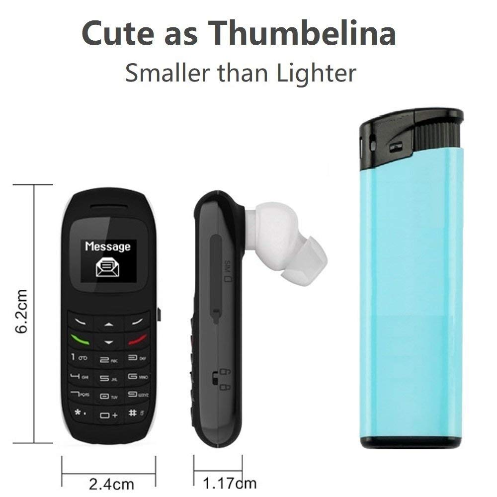 Miniature Cell Phone