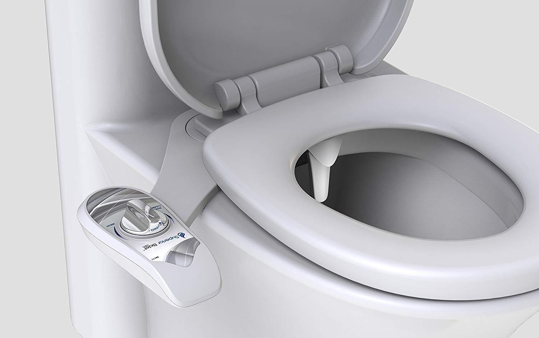 Superior Bidet Attachment for my toilet