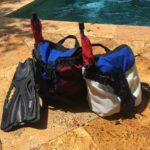 Blu3 Nemo Dive System Bag