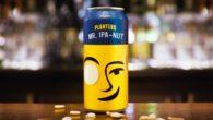 Planters Mr. IPA-NUT