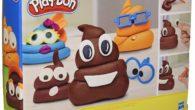 Play-Doh Poop Troop Set Box